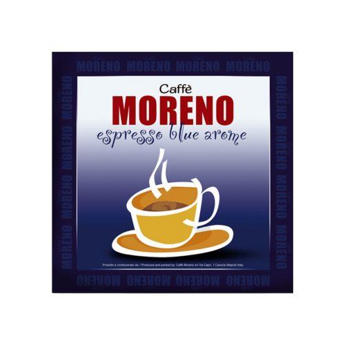 CAFFe MORENO BLU AROMA