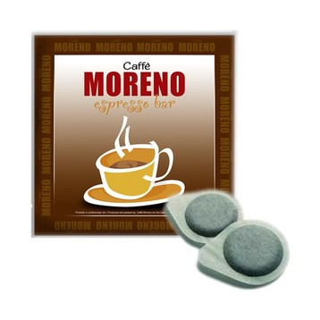 CAFFe MORENO ESPRESSO BAR